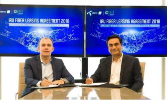 PTCL signs Fiber Leasing Agreement for 3rd consecutive year with  ..
