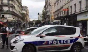 France makes three arrests linked to Barcelona attacks: Spain