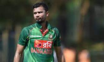 Bangladesh urge Mashrafe Mortaza to make T20 comeback