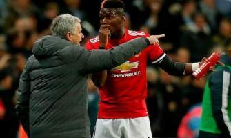 Mourinho plays down pressure on Pogba as midfielder makes United  ..