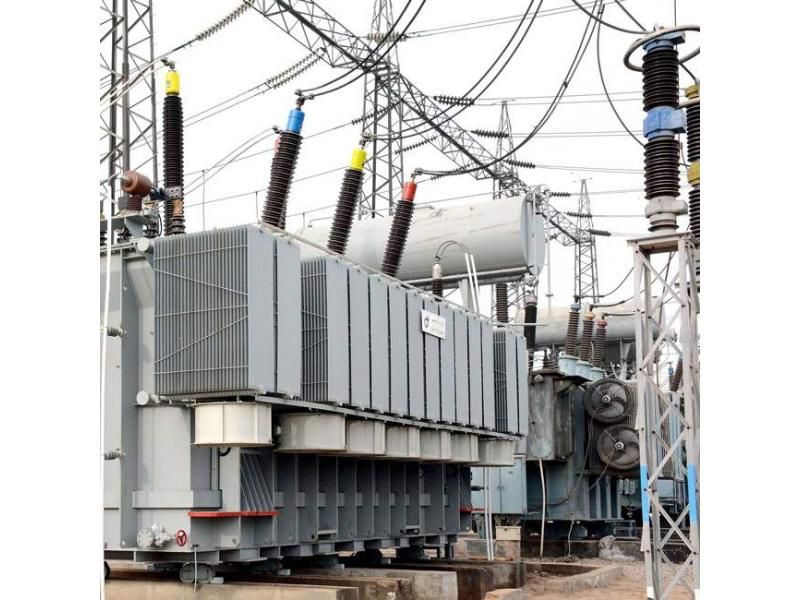 Mepco To Install Power Transformer At T-II Grid Station