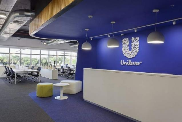 Unilever profits soar after year of 'major change'