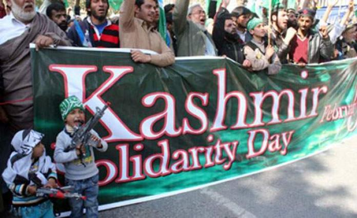 Kashmir Day To Be Observed