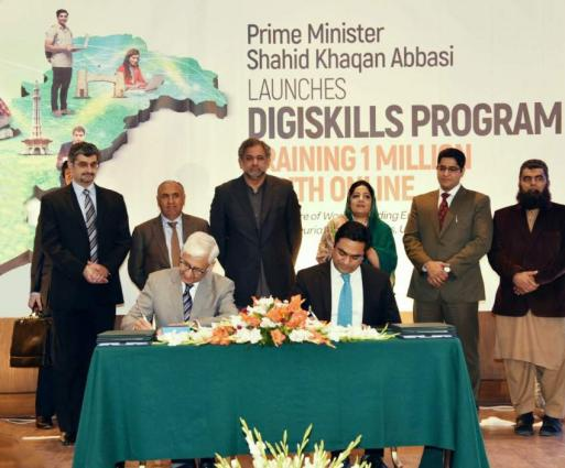 Telenor collaborates with Ministry of IT on