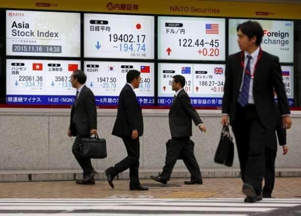 U.S. inflation data shakes up global markets amid Fed hike fears