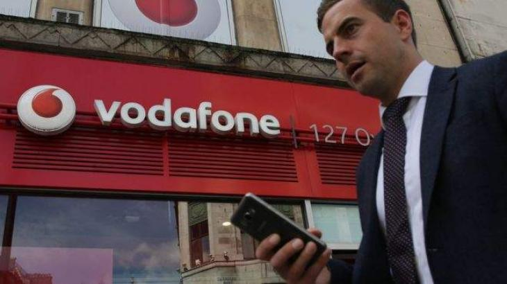 Vodafone Confirms Interest in Liberty Global Assets