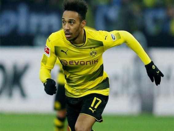 I'll only get better for Arsenal - Pierre-Emerick Aubameyang