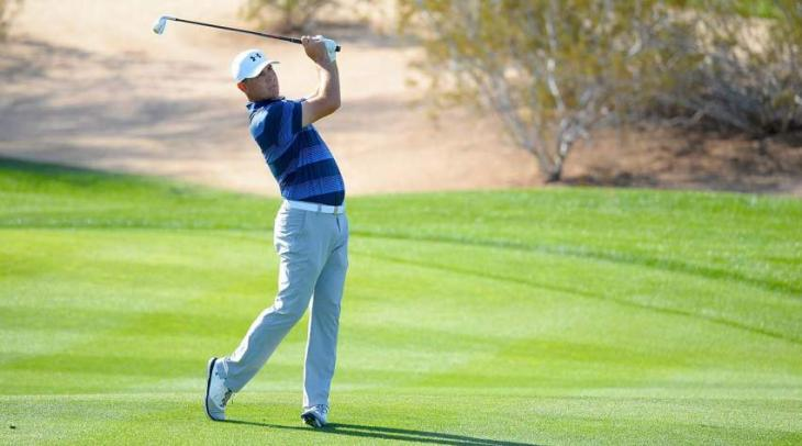 Americans Woodland, Reavie in playoff at Phoenix Open