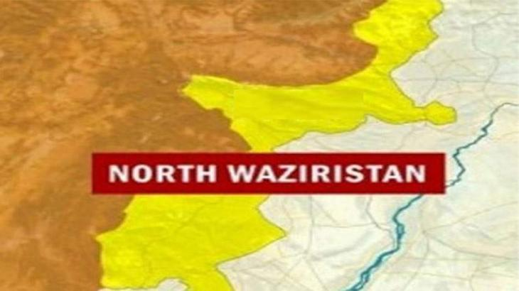 2 dead, 3 injured as security force vehicle comes under attack in North Waziristan