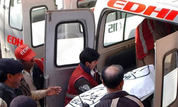 Three shot dead in Kohistan
