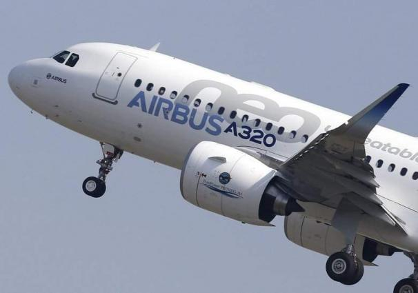 Airbus stops accepting PW1100G engines for A320neo aircraft