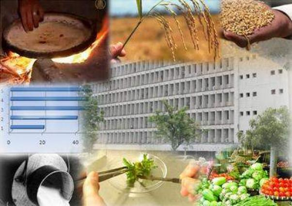 Rs 400.225 mln released for food security, research