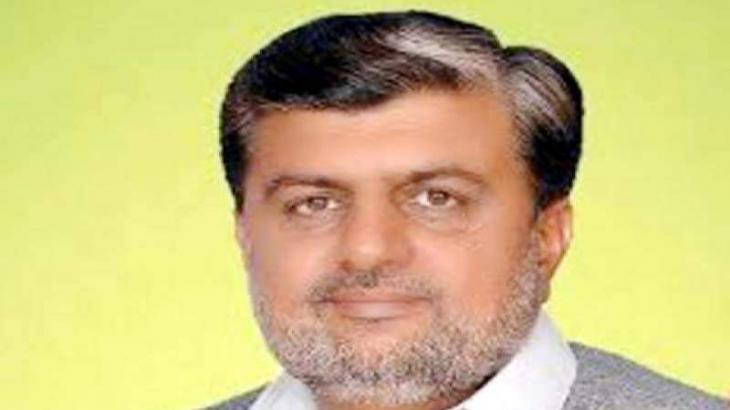 NA-154 result shows people rejected PTI's politics:Chaudhry Jaffar Iqbal