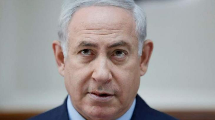 Israel police recommend Netanyahu corruption charge: reports