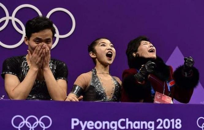 South Korea Budgets US$2M for North Korea's Olympic Expenses