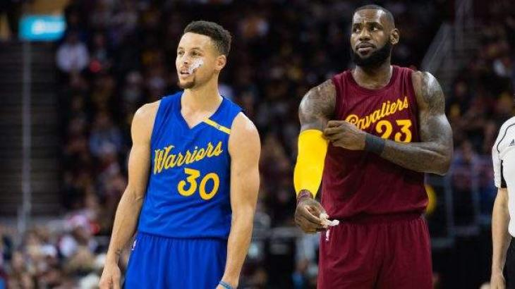 a983af18aebd NBA  Team LeBron Rallies To Beat Team Stephen In All-Star Classic ...