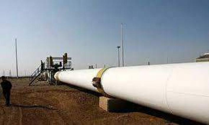 TAPI makes tangible progress, gas pipeline sets to enter Afghanistan from Turkmenistan