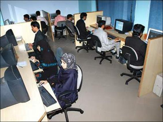 Ministry of Information Technology accelerates pace of work in other Ministries, departments