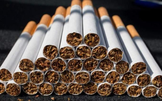British American Tobacco - Dividend up, shares down