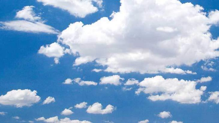 Partly Cloudy Weather Forecast 24 February 2018 - UrduPoint