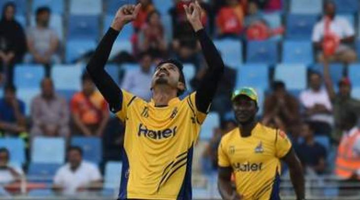 Pakistan Super League: Peshawar Zalmi beat Islamabad United to register first win