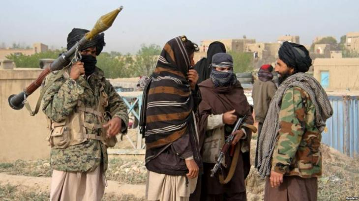 Image result for Afghanistan Taliban Militants Calls America Direct Peace Talk
