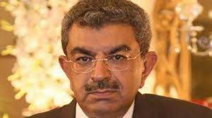 Sindh Chief Secretary, Rizwan Memon asks to ensure settlement of land for projects as per rules