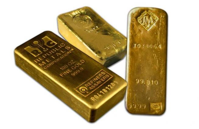 Gold Rate In Stan 28 February 2018