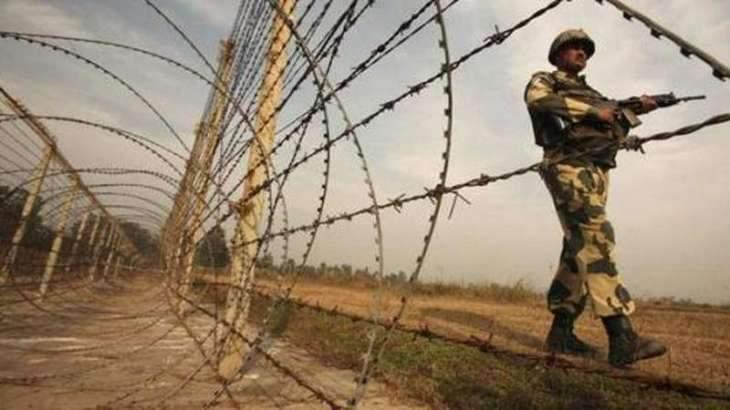 Two Pak army soldiers embrace Shahadat in Indian unprovoked firing: ISPR