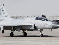 Pakistan Air Force achieves another milestone squadron, equipped  ..