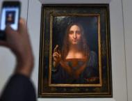 'African Mona Lisa' smashes estimates at London auction