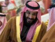 Saudi crown prince says corruption purge supports budget