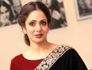Statement appeared from makeup artist of Sridevi's dead body