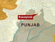 35 lawbreakers held in Rawalpindi