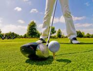 Ahmad tightens grip on Golf battle in Vietnam