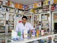 All medical stores shut down in Bahawalpur