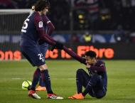 Without Neymar, PSG eye memorable comeback against Real Madrid