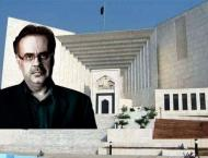 Supreme Court directs Shahid Masood to submit response on JIT rep ..