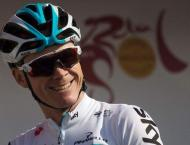 Froome's Sky third as BMC win Tirreno team time-trial