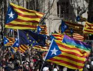 Catalan separatists propose new referendum