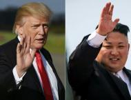 Donald Trump and  Kim Jong to hold historic meeting
