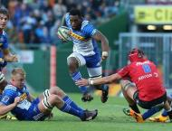 Highlanders triumph as Stormers' travel woes continue