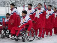 N. Korea in focus as biggest Paralympics set to open