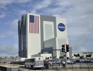 National Aeronautics and Space Administration (NASA) invites publ ..