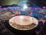 2018 Winter Paralympic Games starts with opening ceremony