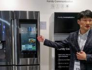 Samsung Electronics Unveils a Simple, Seamless and Intelligent Io ..