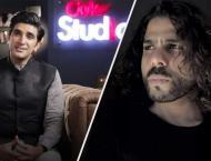Coke Studio welcomes Ali Hamza & Zohaib Kazi as new Producers