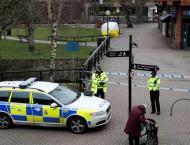 UK deploys military in Russia spy attack probe