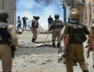 Pakistan urges India to stop killing Kashmiri civilians