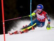 Alpine skiing: American Mikaela Shiffrin wins overall World Cup t ..